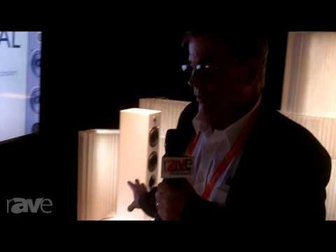 CEDIA 2013: FOCAL Demonstrates Easya Wireless Speaker System