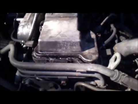 Mitsubishi Pajero 4M40 Split Link Timing Chain Check Help Needed!