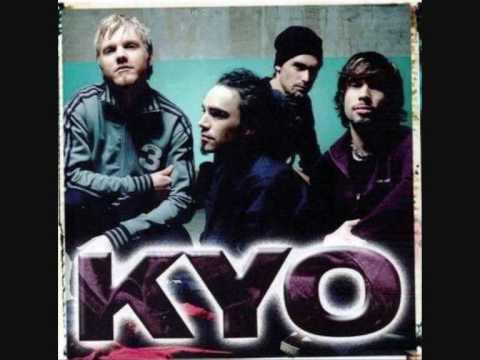 Kyo - Il Est Temps