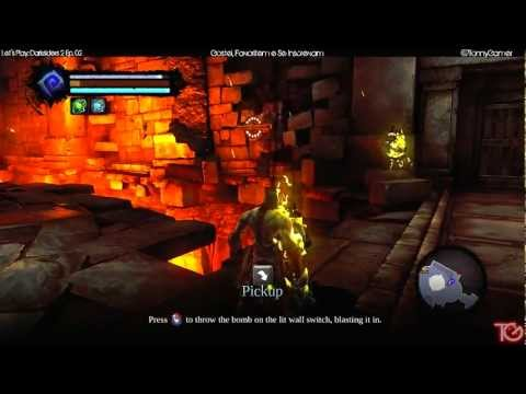 Darksiders 2 - Legendado PT-BR - Ep.02