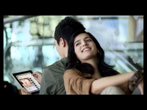Aircel Pocket Internet advt - Switch to Airce...
