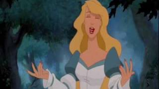 The Swan Princess - Far Longer Than Forever (Danish)