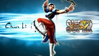 Super Street Fighter IV HD - Todos los Ultra Combos