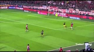 Jerome Boateng vs Borussia Dortmund (01/11/2014) HD