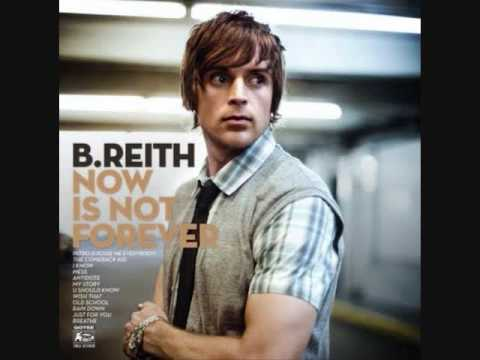 B Reith - Just For You