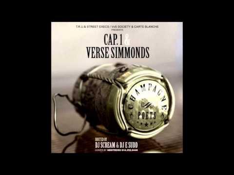 Cap 1 & Verse Simmonds - Feelin It (Champagne Poets)