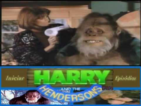 Harry um Hospede do Barulho