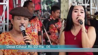 Bahtera Cinta - Silvi Feat Wa Koplak - Arnika Jaya Live Cihaur Banjarharjo Brebes