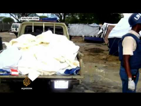 Survivors recount horrors of S Sudan attack