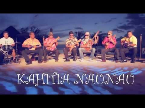 "Music video KAHITIA NAUNAU : ""Vahine Anami"" - Music Video Muzikoo"