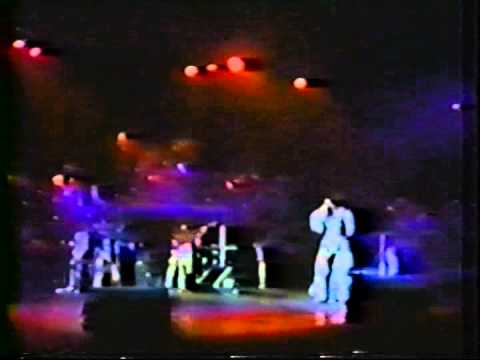 P-Funk All-Stars - Live 1983 Washington (Full Concert)