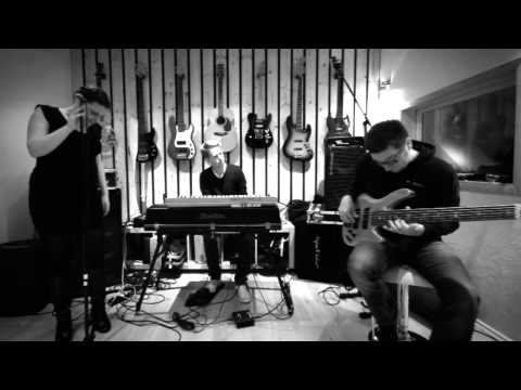 Only Girl - Rihanna Cover - Dirty Loops Style :) - FLR project