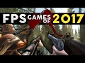 Download Top 20 NEW FPS Games of 2017 in Mp3, Mp4 and 3GP