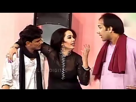 Download Lagu Best Of Sheezah and Sarfraz Vicky New Pakistani Stage Drama Full Comedy Funny Play MP3 Free
