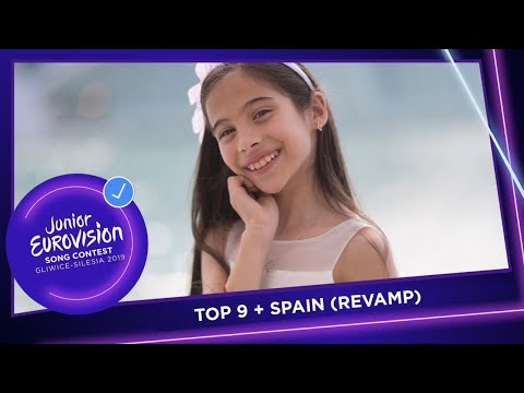 JUNIOR EUROVISION 2019| MY TOP 9 (+