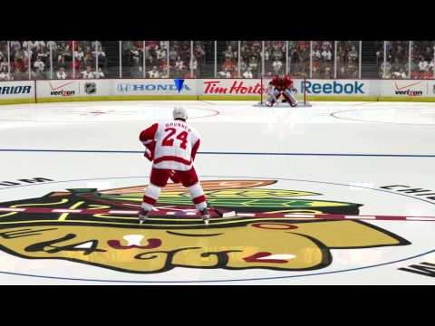 NHL 13: Shootout Commentary ep. 39
