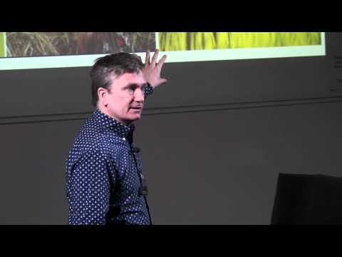 Achieving Food Security: Guy M Poppy at TEDxSouthamptonUniversity