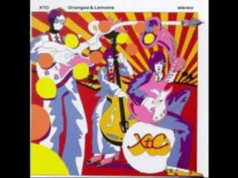 "XTC - ""Scarecrow People"""