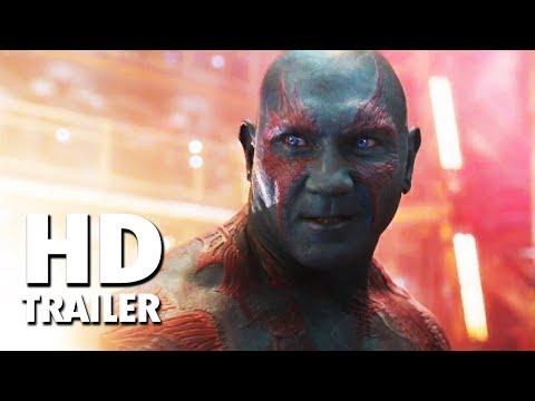 'Guardianes de la Galaxia' - Trailer Oficial Español Latino (HD)