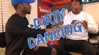 Montana Of 300 - Dirty Dancin' (Official Music Video) @AZaeProduction x @Will_Mass  - REACTION