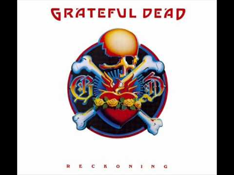 Grateful Dead - Rosa Lee Mcfall