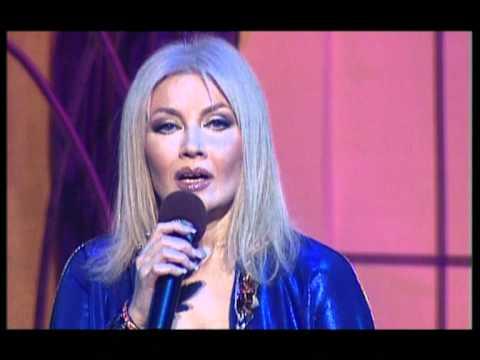Таисия Повалий - Чортополох (Live)