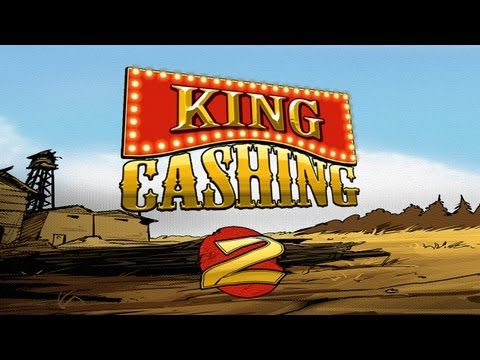 King Cashing 2 - Universal - HD Gameplay Trailer