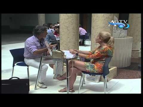 Workshop educational tourism News-AgrigentoTV
