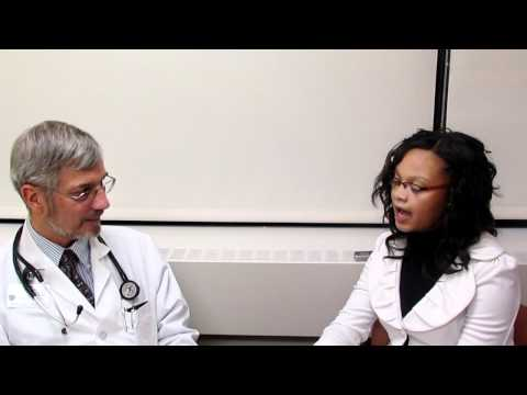 Patient s Interview with Dr. Blair P. Grubb on POTS subtype Hyperadrenergic (MCA)