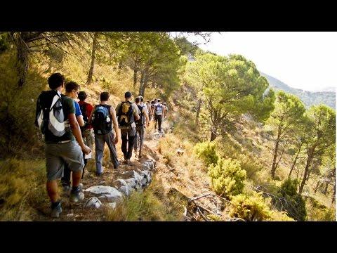 Clique e veja o vídeo Ecoturismo - Trekking