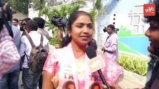 Khanapur MLA Rekha Naik about TRS Victory | CM KCR | Telangana Election Results