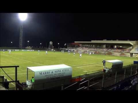 NPL Highlights v Marconi | Highlights | Sydney FC