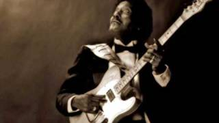 Watch Albert Collins Cold Cold Feeling video