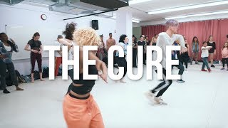 Download video THE CURE - LADY GAGA | Miles Keeney Choreography