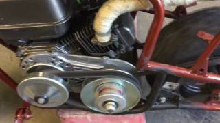download lagu Mini Bike Torque Converter Issues gratis
