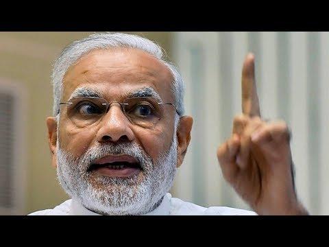 मोदी के कारनामो खुलासा ..| हर हिंदुस्तानी को ये वीडियो देखना चाहिए | PM Modi Strategy
