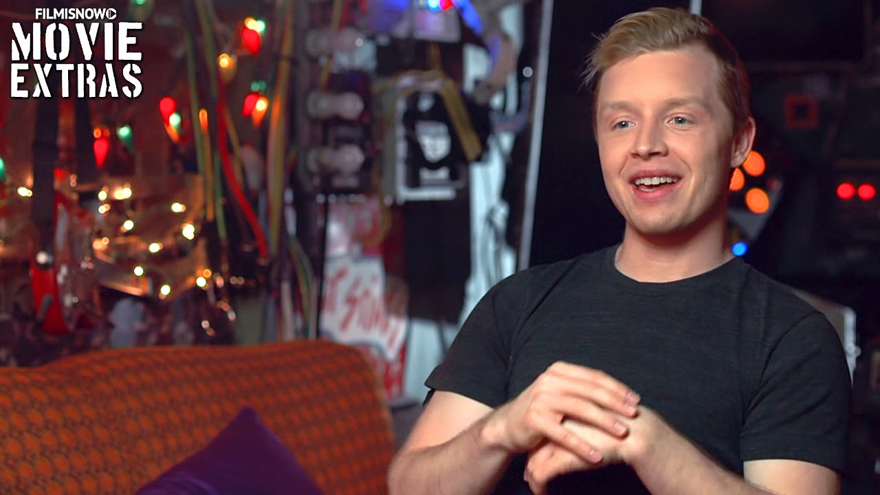 Teenage Mutant Ninja Turtles: Out of the Shadows On-set with Noel Fisher 'Michelangelo' [Interview]