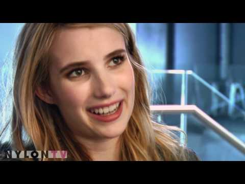 YOUNG HOLLYWOOD 2011 - EMMA ROBERTS