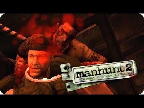 Manhunt 2 4# - Leo Kasper, O Capiroto