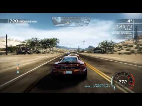 Descargar e Instalar Need For Speed Hot Pursuit Full Español 1 Link [PC] [HD] 2013