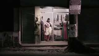 Man and Mirror Malayalam Short Film 2014