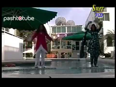 Nadia Gul SeXi Dance 2014 And Neelam Gul Dance Album Dowa Gulona...