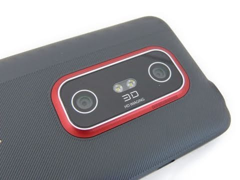HTC EVO 3D Review (28)