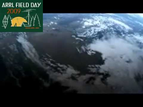 2009 Field Day PSA ARRL