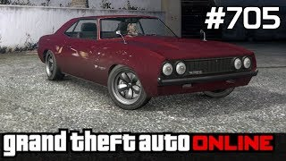GTA 5 PC Online Po Polsku [#705] Need For Speed WPADKA? /z Bertbert