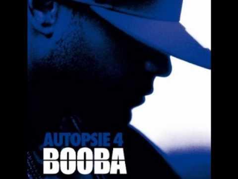 Booba - Gangster