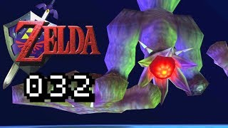 BONGO BONGO - Lets Play Zelda Ocarina of Time Gameplay #032 Deutsch German