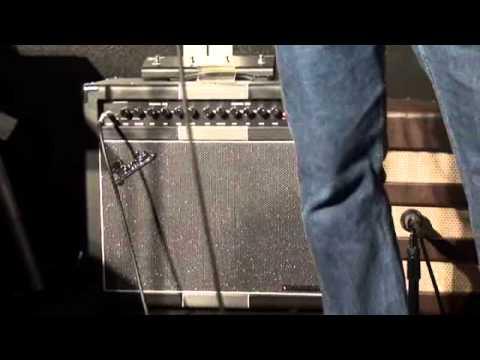 【池部楽器店】2012NAMM Fender MACHETE
