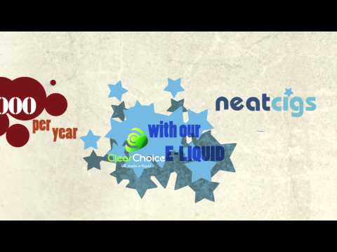 Neatcigs Electronic Cigarettes - One of Europe's leading suppliers of ecigs