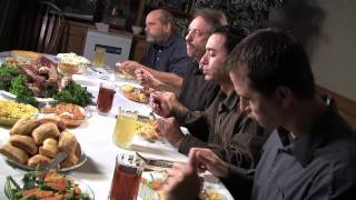 Ray Comfort -Behind The Scenes- 10/25/2010
